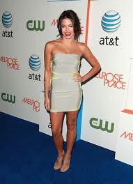 Jenna Dewan Bandage Dress Herve Leger Celebrity Style Women's Fashion