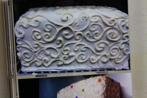 Swirl-cake