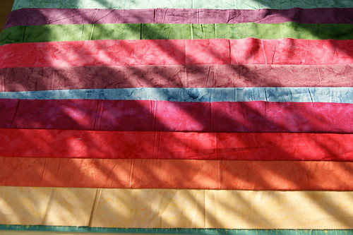 Jelly-Rainbow Streifen