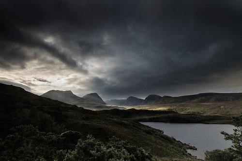 sky mountains landscape scotland nikon moody sutherland dri benmorecoigach d90 coigach sgurranfhidhleir beinnaneoin leefilters sgorrtuath sgorrdeas beinnmhorcoigich antsail