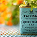 Queen Mary tea {explored, thank you!}