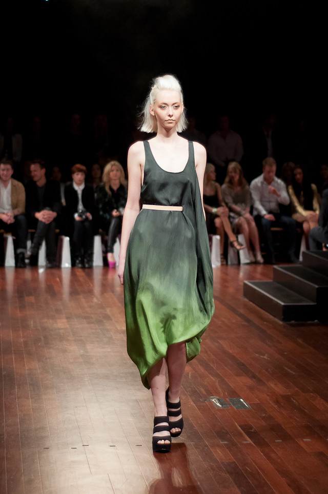PFF 2012: Designer Capsule #1: Le.Fanciulle