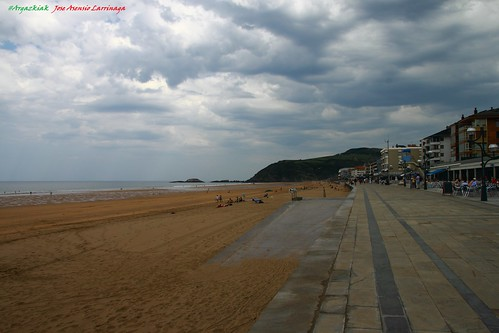 La Playa #Zarautz #Photography 59