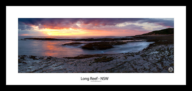 Long Reef - NSW