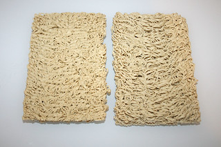 06 - Zutat Mie-Nudeln / Ingredient mie noodles
