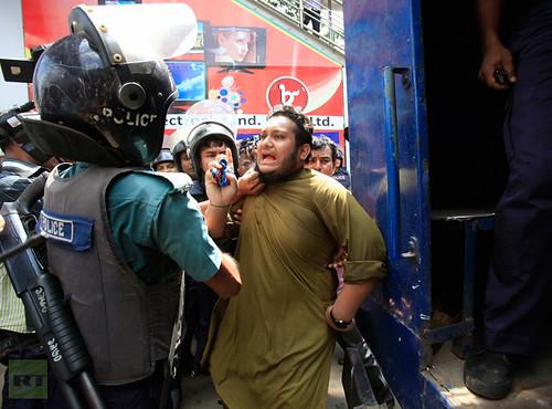 arrests-protester-front-national