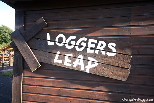 Loggers Leap