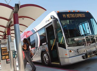 express bus (courtesy of San Joaquin RTD, via NRDC report)
