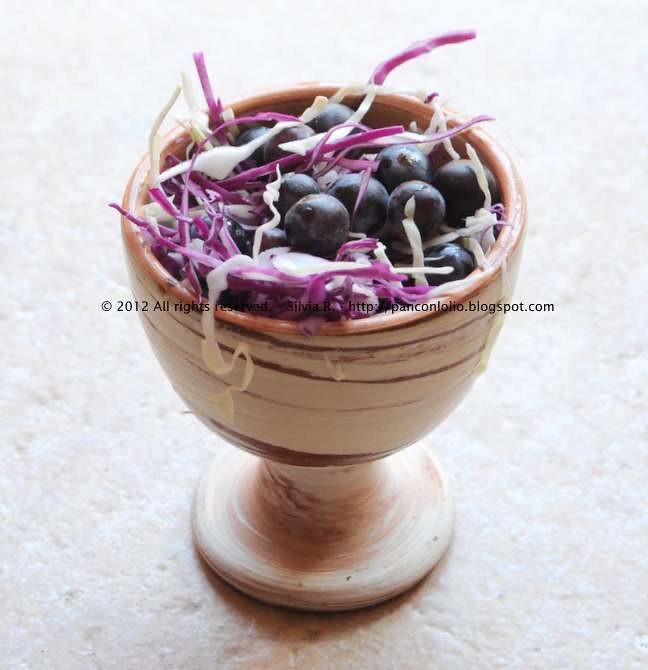 insalata cavolo e uva 009
