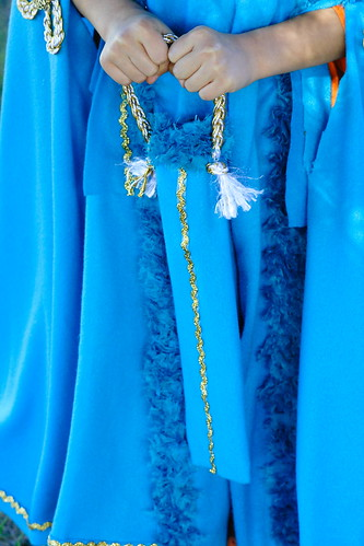 Merida Costume110