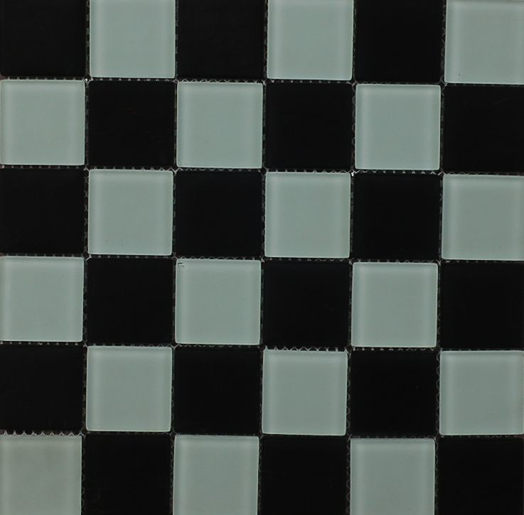 Closeout Glass Summit Tile