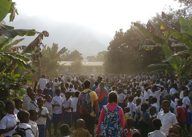 CU-Mababu-School