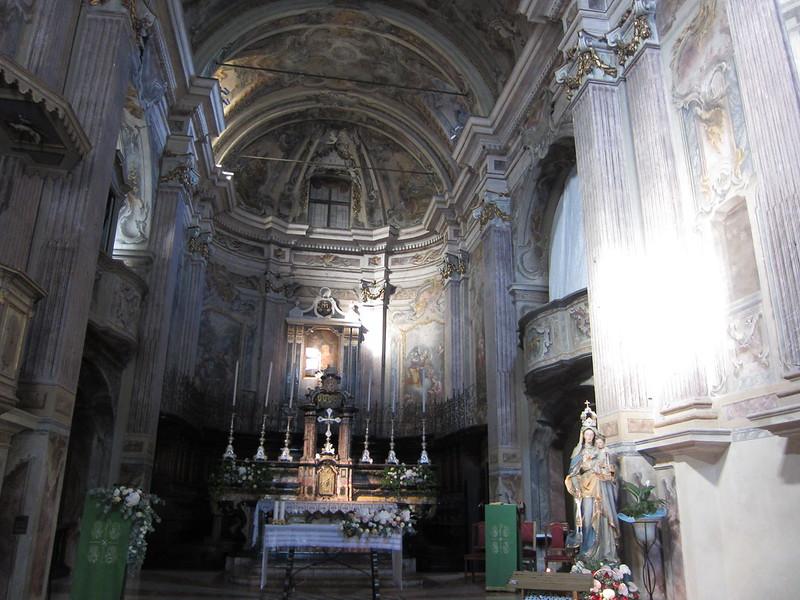 Lodi - Santuario delLODIle Grazie