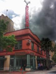 Buckhorn Saloon- San Antonio TX