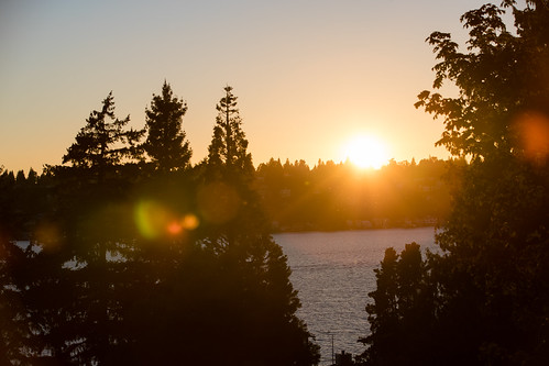 September Sunsets 2016 #1-26