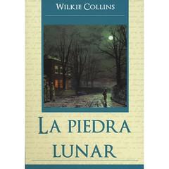 Wilkie Collins, La piedra lunar