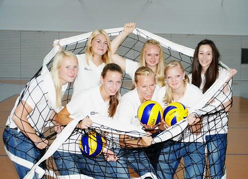 SWE Volley-Team (10)
