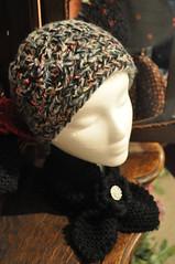 art, pattern, brown, clothing, knitting, beanie, hat, design, crochet, knit cap, headgear,