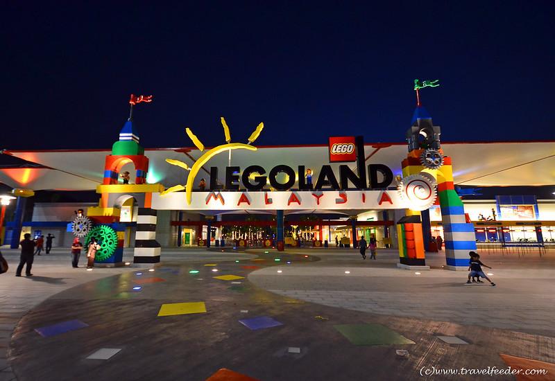 LEGOLAND Malaysia Resort Wins Best Attraction & Tourism ...