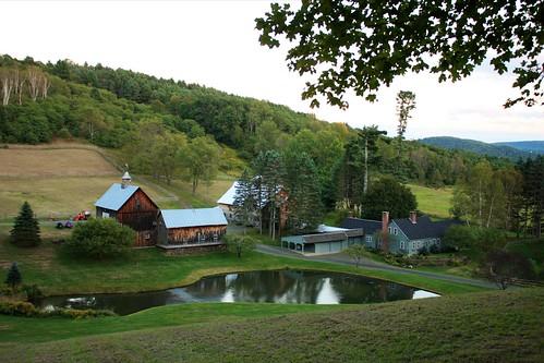 Woodstock - Vermont, United States