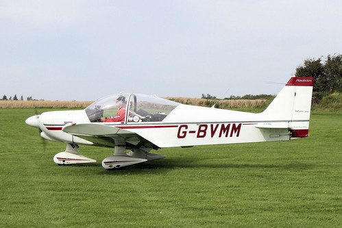 G-BVMM