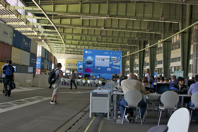 Campus Party Berlin
