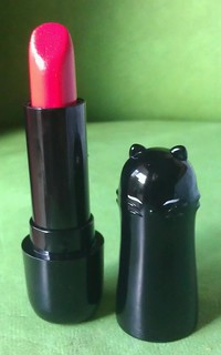 Tony Moly Cat Chu Wink Lipstick Red Cat