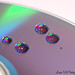Water drops-CD by Laura_8995