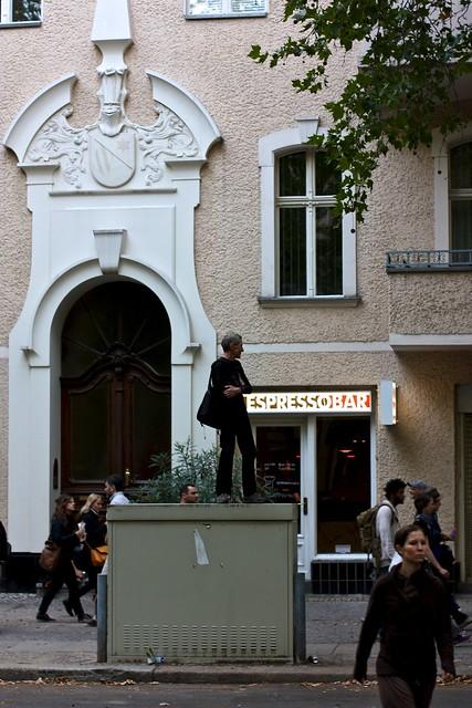 gema demonstration in berlin flickr photo sharing. Black Bedroom Furniture Sets. Home Design Ideas