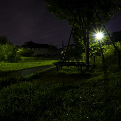 Ebisu Park Nights