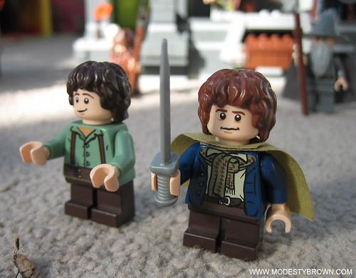 Lego+LOTR3