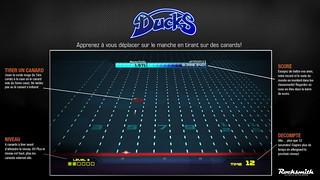 Rocksmith - Guitarcade : Duks