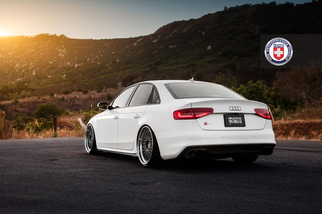 Kilometermagazine Com Slammed Audi S4