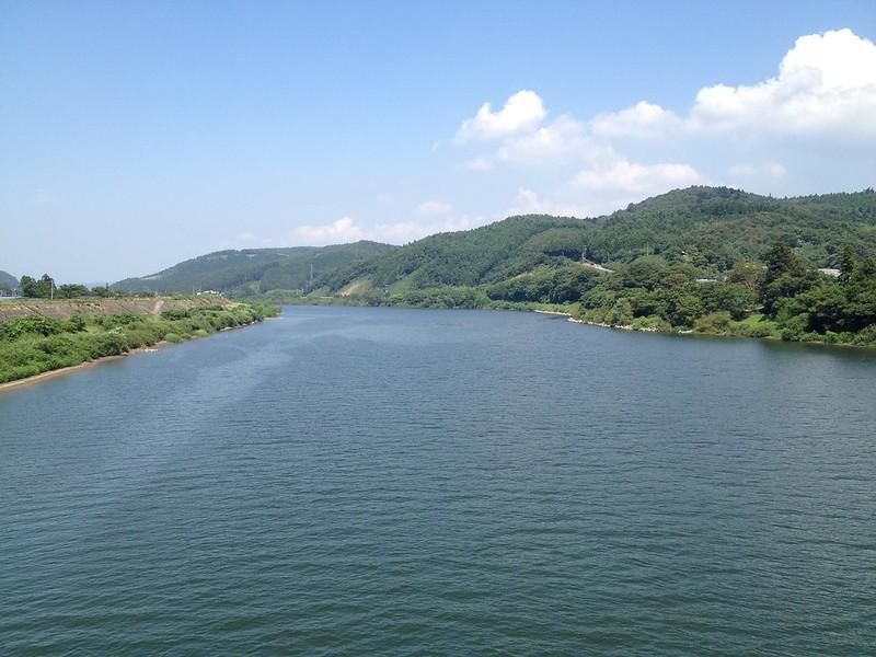 北上川 その2