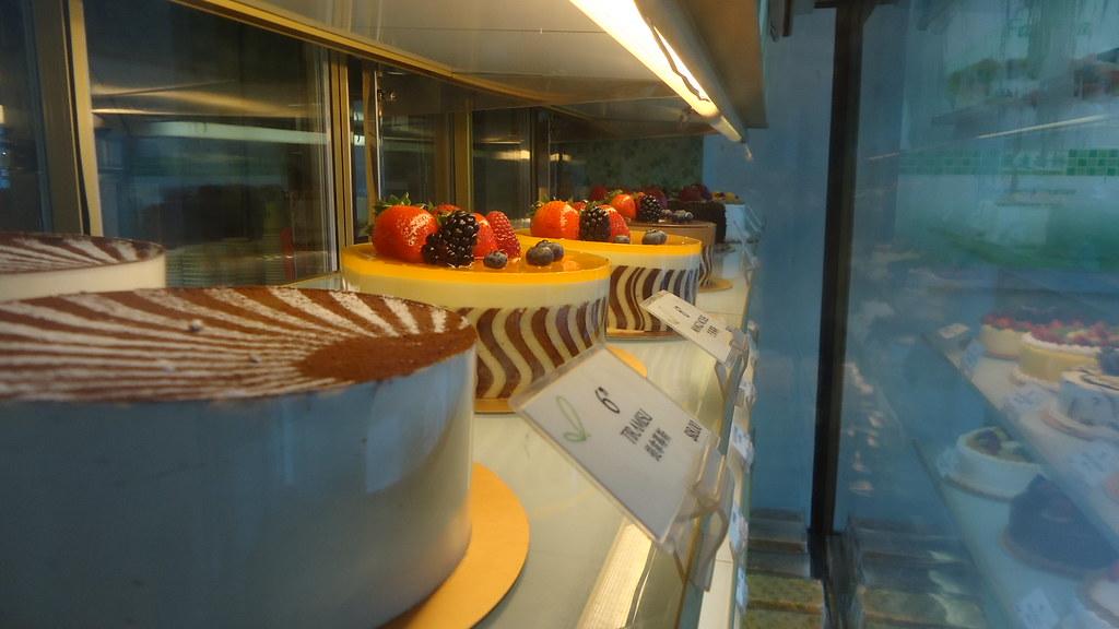 Dessert…..Babycakes NYC…..