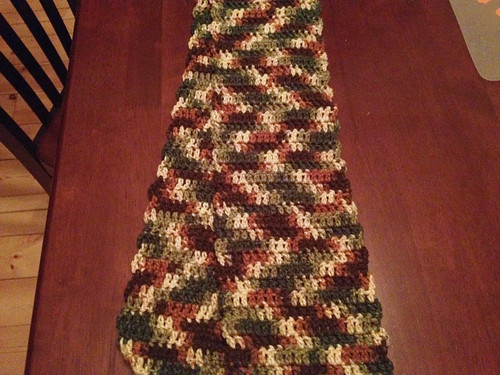 248 crochet