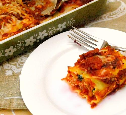 lasagnerolla