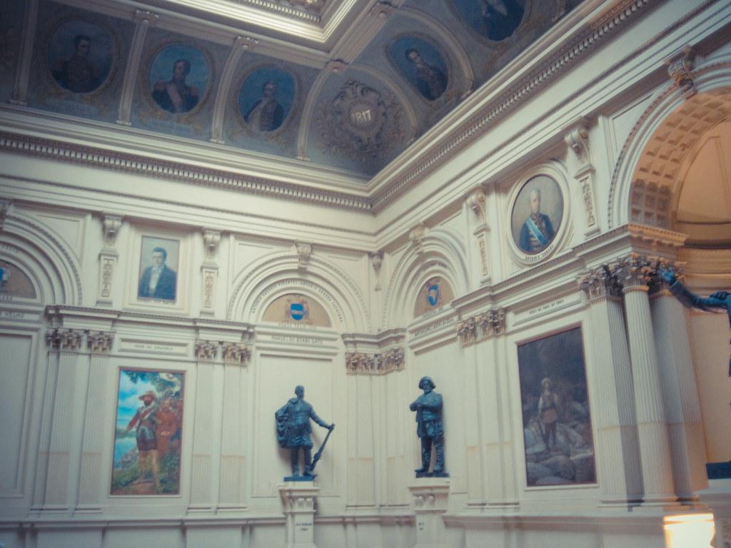 Museu do Ipiranga ― São Paulo, Brasil