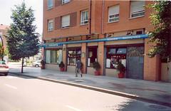 Restaurante Sidrería Poniente