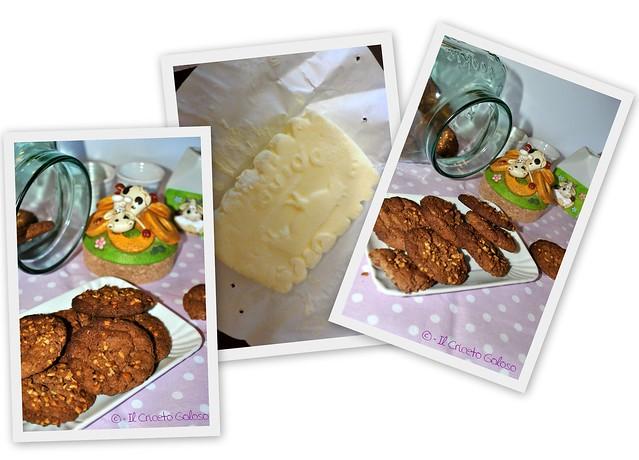 Cookies alla nocciola 3
