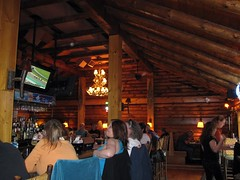 Groups   Bar area, Plumsted Grill, Cream Ridge, NJ   Flickr ...