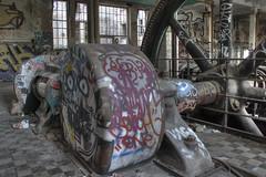 Eismaschine 5