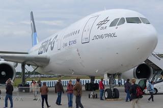 Airbus A300-ZERO G