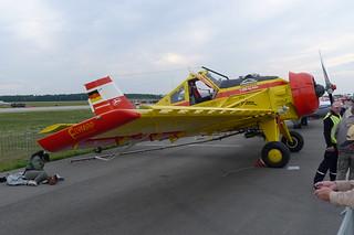 PZL 106 AR Kruk