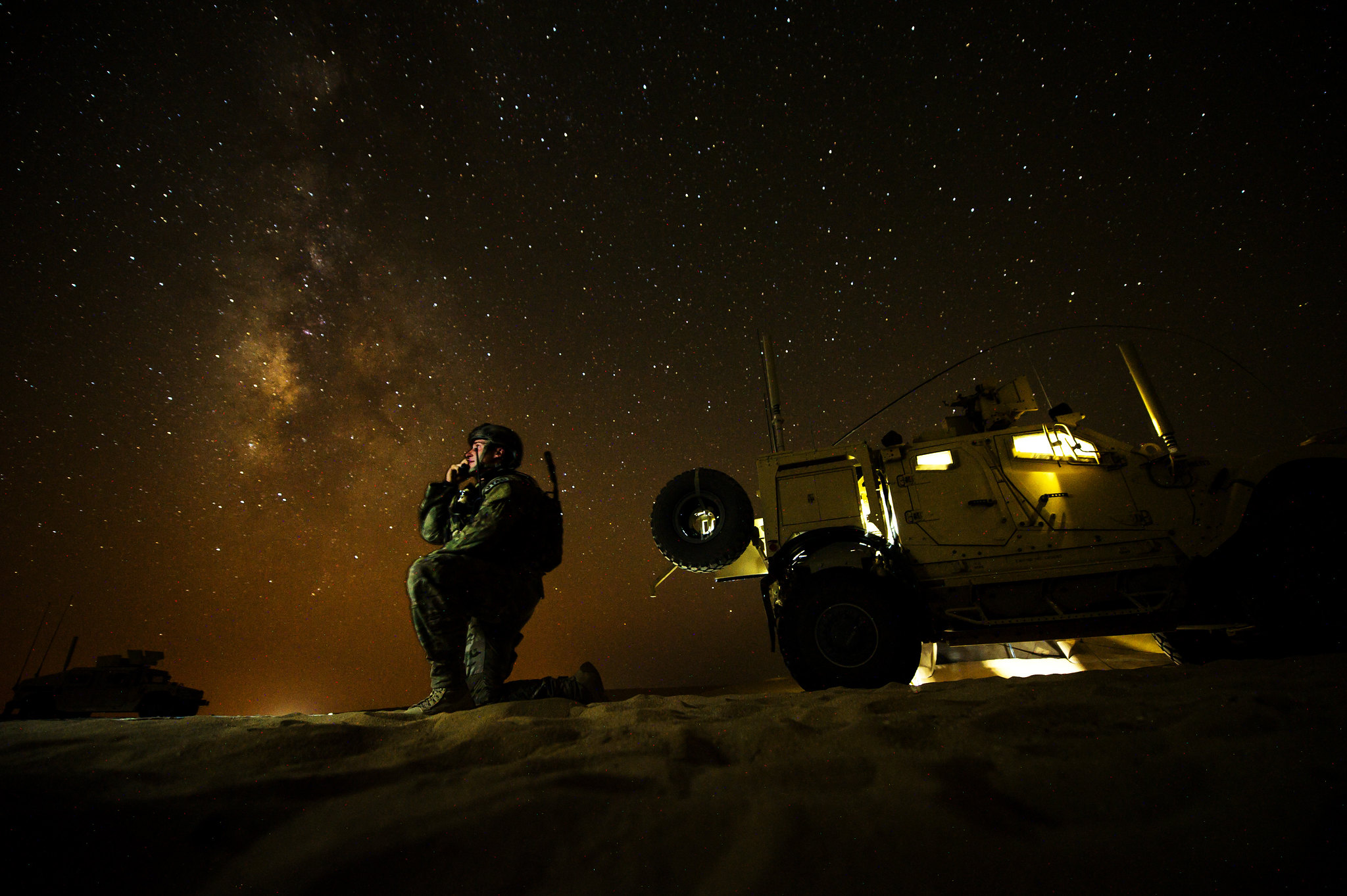 JTAC Support Operation Spartan Shield [Image 1 of 9]