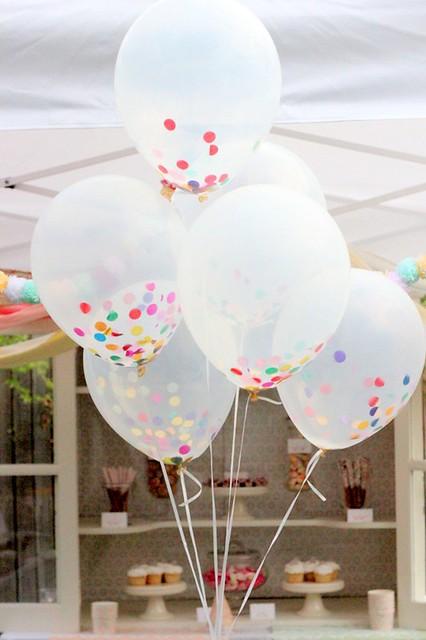 globos para fiestas personalizadas