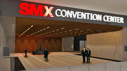 SMX Davao Convention Center SM Lanang Premier Opens on September 28, 2012