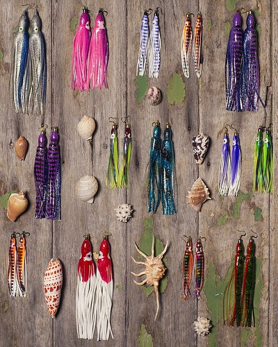 I SPY squid flatlay FASHIONISING