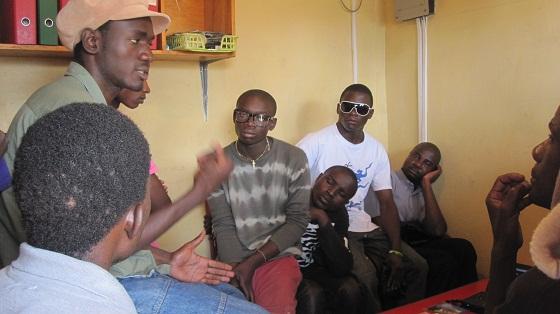 AMP MUSIC、アフリカのインディーズ音楽を、世界へ_22