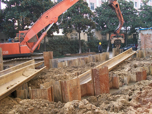 wanhui steel sheet pile, wanhui sheet pile, top sheet pile supplier, sheet pile supplier